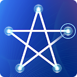 OneLine Deluxe - one touch drawing puzzle Icon