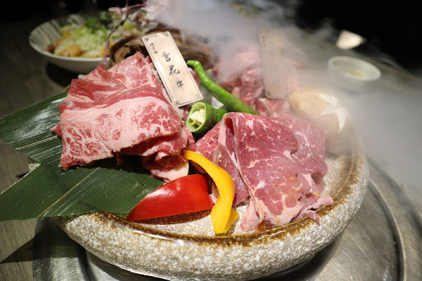 竹北好吃燒肉:響燒肉冷藏牛肉燒烤專門店/超好吃全牛燒烤套餐/頂級燒肉饗宴