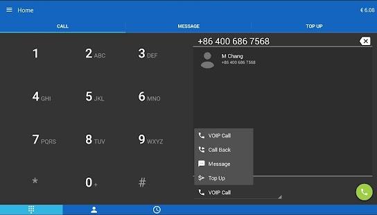 VoipYO   Cheapest Voip Calls- screenshot thumbnail