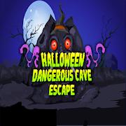 Escape Games - Halloween Dangerous Cave