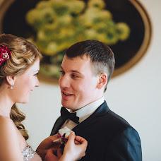 Wedding photographer Aleksey Novopashin (ALno). Photo of 02.05.2014