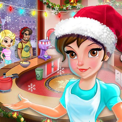 Kitchen Story : Diner Cafe (game)