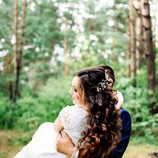 Wedding photographer Nikita Bugaev (NikBg). Photo of 05.08.2017