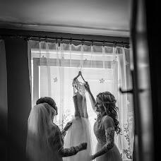 Wedding photographer Rado Cerula (cerula). Photo of 08.05.2018