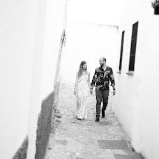 Wedding photographer Jose manuel Domingo (JoseDomingo). Photo of 16.11.2017