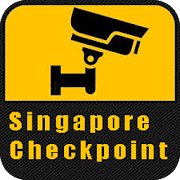 Singapore Checkpoint Traffic