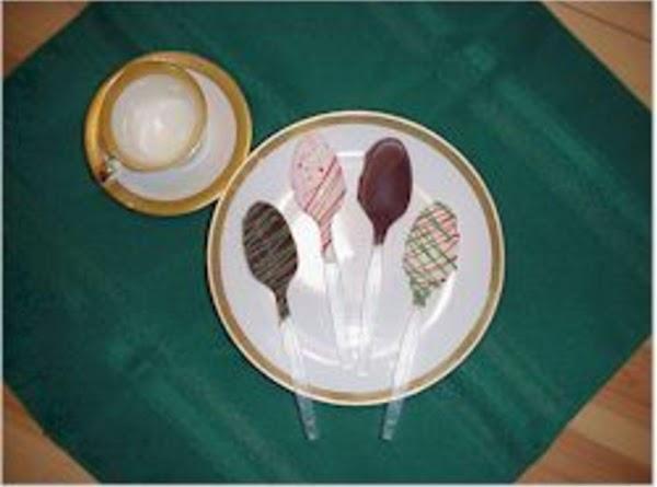 Coffeehouse Spoons Recipe