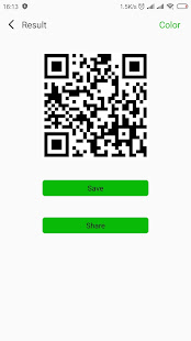 Download QR & Barcode Scanner For PC Windows and Mac apk screenshot 3