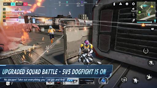 Cyber Hunter Lite filehippodl screenshot 4