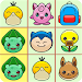 Pikachu Classic - Connect Animal icon