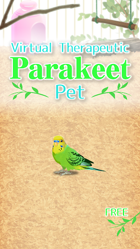 Parakeet Pet 1.1 Windows u7528 1