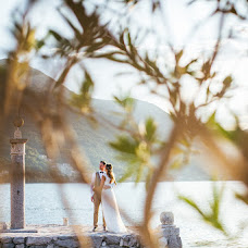 Wedding photographer Jovana Tomasevic (bundevica). Photo of 07.06.2017