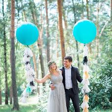 Wedding photographer Kristina Nagornyak (KristiNagornyak). Photo of 27.01.2017