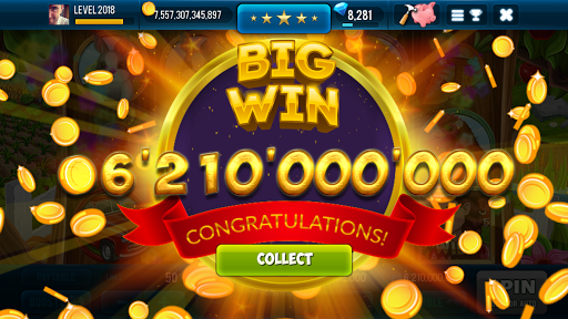 Lucky Spin - Free Slots Game with Huge Rewards 2.21.11 screenshots 5