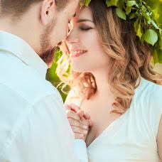 Wedding photographer Varya Kryuchkova (varyakryu). Photo of 04.03.2017