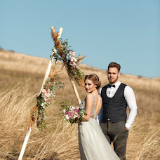 Wedding photographer Aleksandr Litvinov (Zoom01). Photo of 16.05.2018