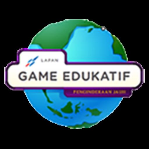 Game Edukasi Pemanfaatan Data Satelit Inderaja