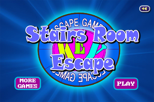 StairsRoomEscape