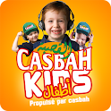 Casbah Kids icon