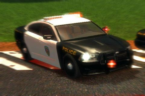 Police Game 2015
