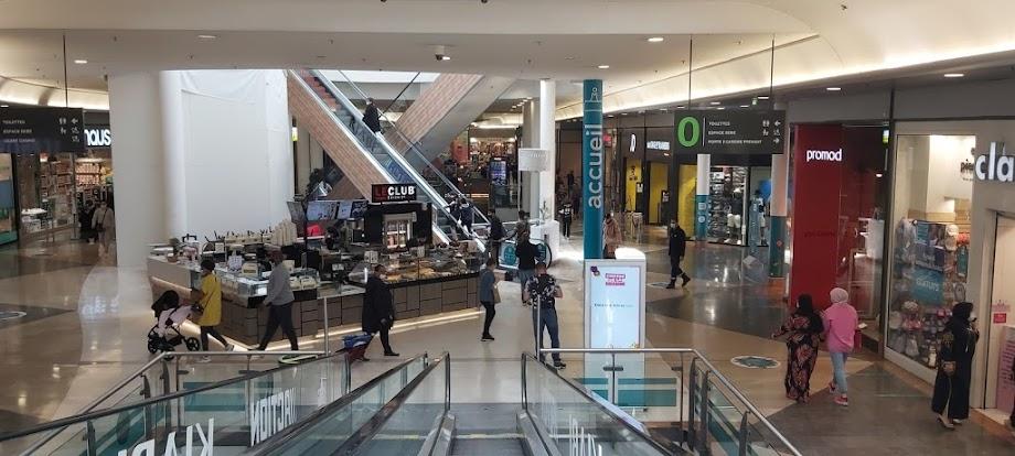 Foto Centre Commercial Côté Seine 14