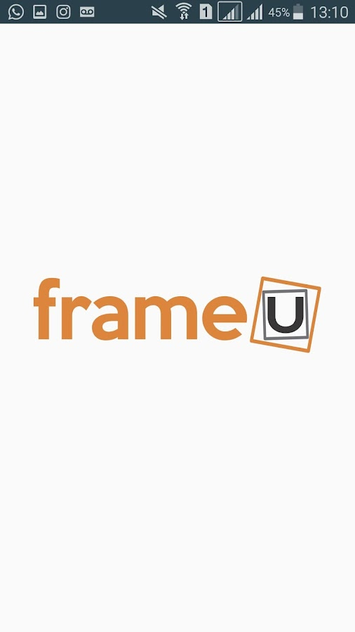 Frameyou- screenshot
