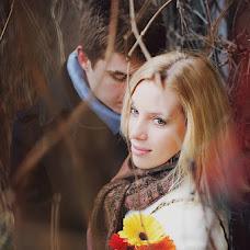 Wedding photographer Elena Zayceva (Zaychikovna). Photo of 25.09.2013