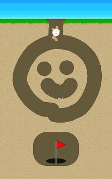 Ballz Cave - 穴掘りボールパズルゲームのおすすめ画像4