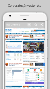 Download Bse India Live For PC Windows and Mac apk screenshot 3