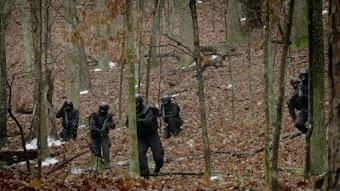 Manhunt: UNABOMBER Trailer