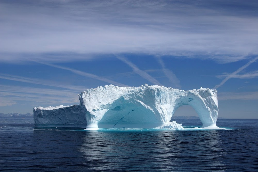 'Glacial darkening' at a rapid pace is melting the world's ice, quickly