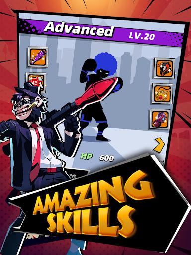 Gangster Squad - Origins apkpoly screenshots 10