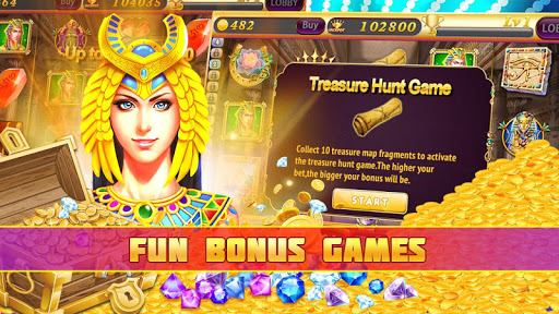 Vegas Slots 2018:Free Jackpot Casino Slot Machines screenshot 17