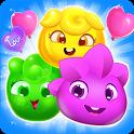 Jelly Crush 2018 icon