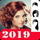 Cambio de Peinado icon
