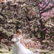 Wedding photographer Liliya Rubleva (RublevaL). Photo of 06.07.2018