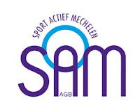 Racing Swimming Club Mechelen Sponsors waterpolo AGB - S.A.M