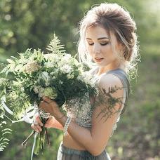 Wedding photographer Anna Kanina (kanna). Photo of 26.07.2017