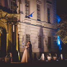 Wedding photographer Marius Godeanu (godeanu). Photo of 17.04.2017