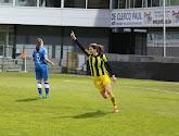 Le Lierse prend la tête, Jette Van Vlerken réalise un hattrick