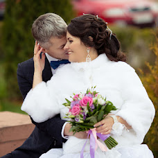 Wedding photographer Alena Boldueva (AlenaBoldueva). Photo of 26.12.2015