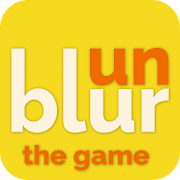 unblur.app: Picture Guessing & Photo Quiz Puzzle