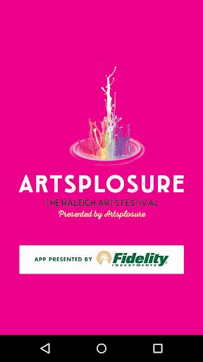 Artsplosure 2015