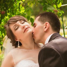 Wedding photographer Bogdan Tovt (btovt). Photo of 12.09.2014