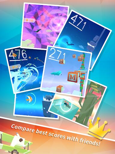 Sky Surfing 1.1.3 screenshots 10