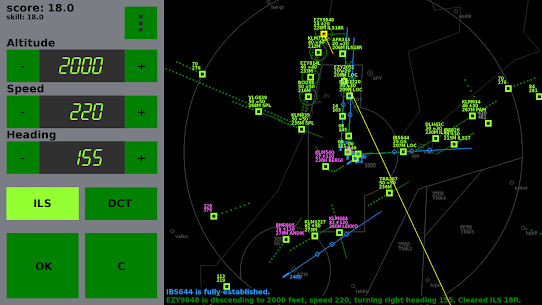 Endless ATC  Apk Download For Android and Iphone 5