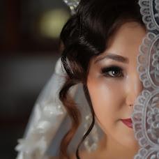 Wedding photographer Rustam Bayazidinov (bayazidinov). Photo of 31.01.2018