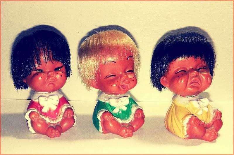 Tre sorelline di martapdn