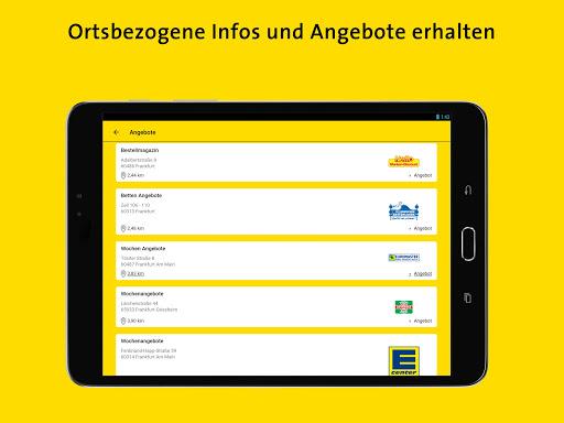 Gelbe Seiten - Auskunft und mobiles Branchenbuch 6.16-0381813b0 screenshots 13