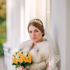 Wedding photographer Aleksey Gorodko (agor). Photo of 27.11.2017